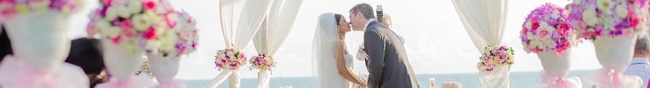 Cocktailklänning och bröllop