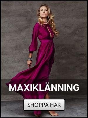 Maxiklänningar